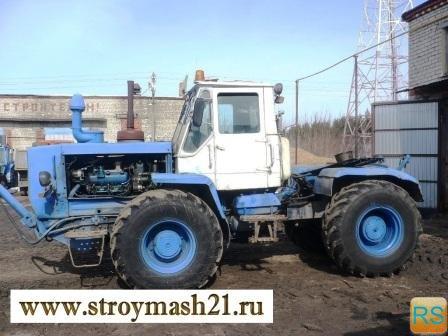Трактора колесные Т-150, б.у, Чебоксары / ДОСКА БЕСПЛАТНЫХ ОБЪЯВЛЕНИЙ